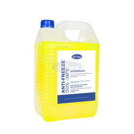 Solé Coolant Liquid 50% is a very high performance refrigerating and anti-freeze liquid for direct use formulated with the latest organic additives.