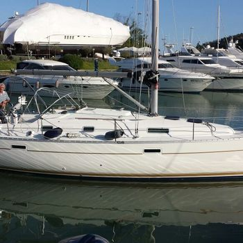 Solé Diesel engines for sport sailing boats,